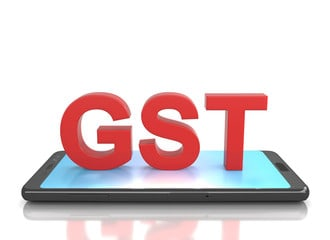GST on Mobile Phones