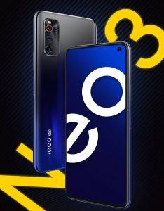 Vivo iQOO Neo 3 5G