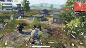 best mobiles for pubg gaming esports
