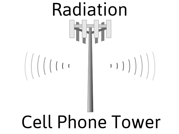 Cell phone Tower radiation