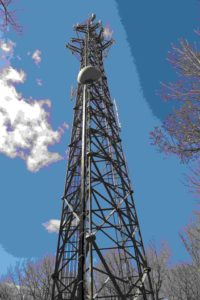 cell phone tower radiation affects