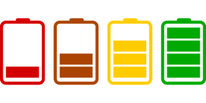 increase battery life of smartphones
