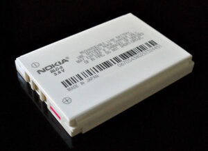 lithium-ion battery work