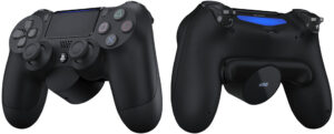 Playstation 4 video game controller