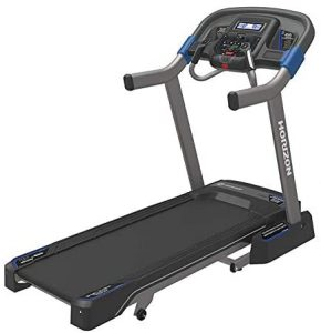 Horizon Fitness 7.8AT best treadmill