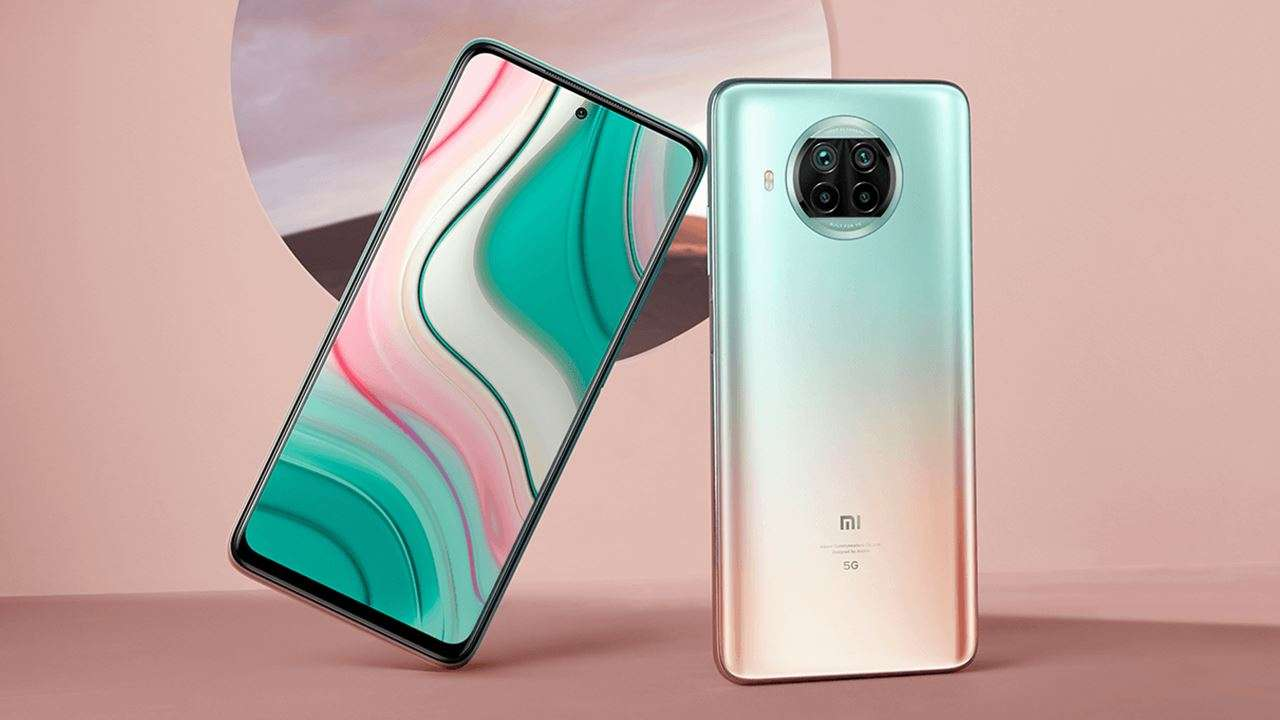 Top 3 Best 5G Mobiles Under Rs 20,000 in India 2021