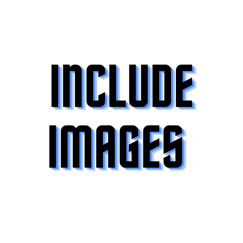 include images